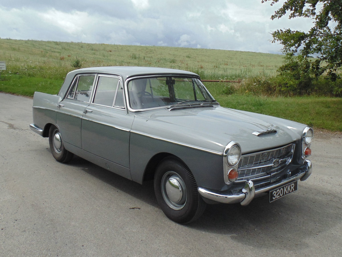 1960 Austin A99 Westminster For Sale (picture 2 of 6)