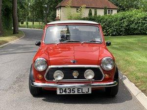 1986 Austin Mini