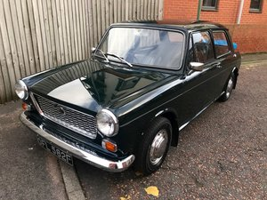 1968 Austin 1100 2 Door For Sale