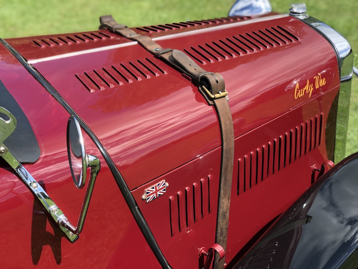 1934 Austin 7 Arrow Competition '65' For Sale (picture 5 of 24)