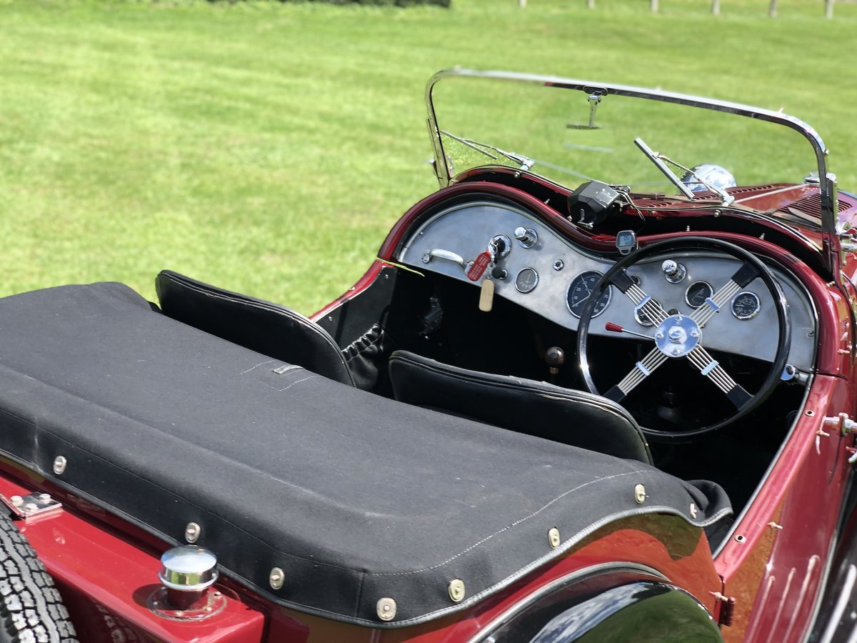 1934 Austin 7 Arrow Competition '65' For Sale (picture 11 of 24)