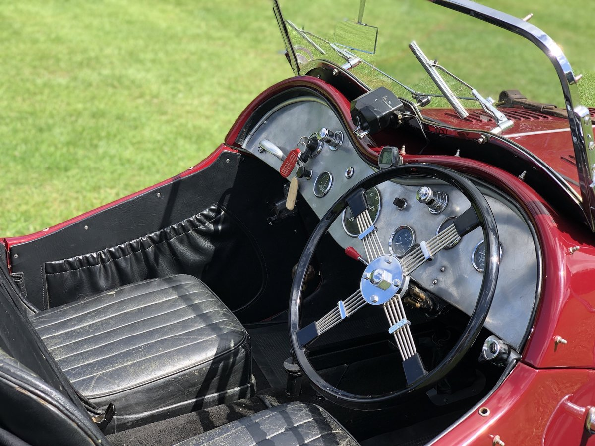 1934 Austin 7 Arrow Competition '65' For Sale (picture 19 of 24)