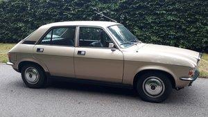 1980 Austin Allegro Vanden Plas 1500 Auto 80 44k Concours Museum For Sale