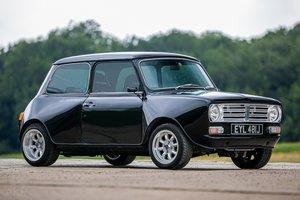 1971 Mini clubman yamaha r1 - fully restored