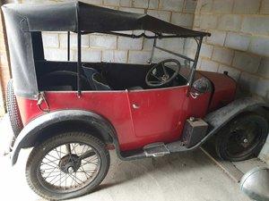 1926 Austin Seven 7 Chummy
