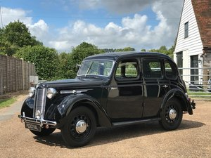 1946 Austin 8 4 door For Sale