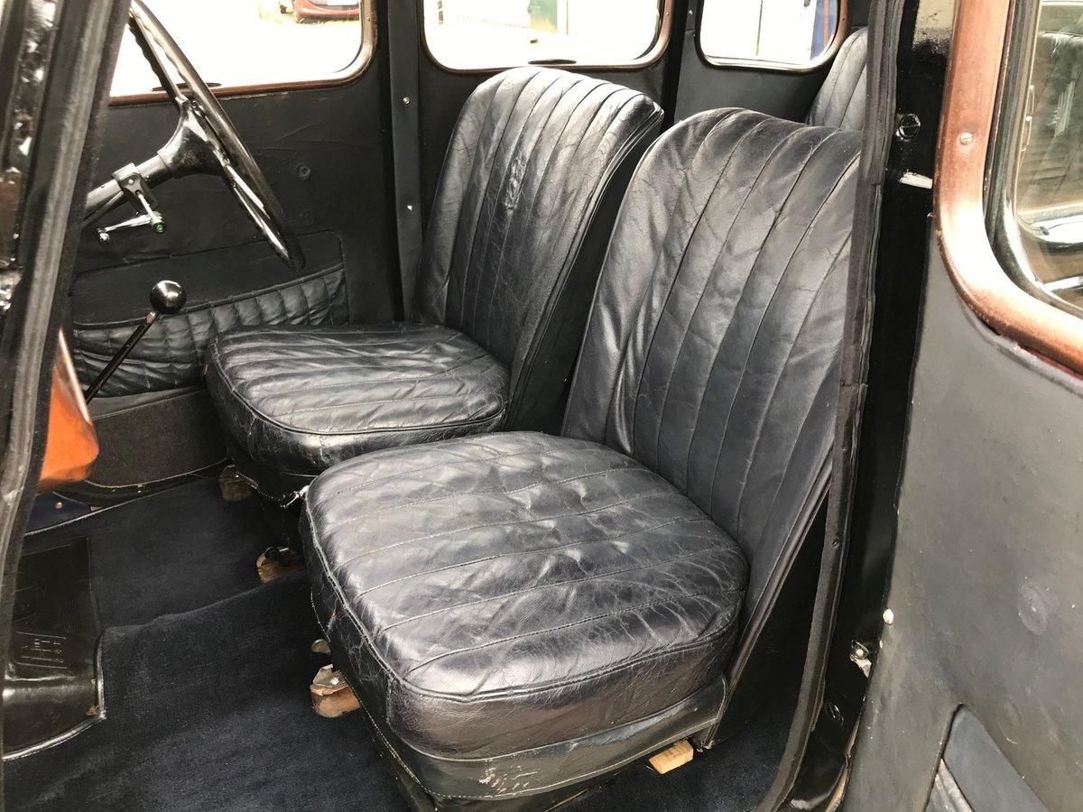 1946 Austin 8 4 door For Sale (picture 3 of 6)
