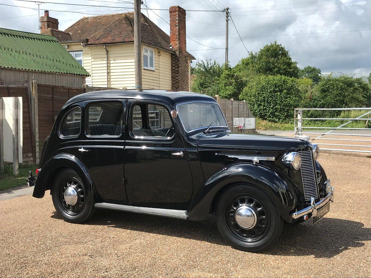 1946 Austin 8 4 door For Sale (picture 5 of 6)