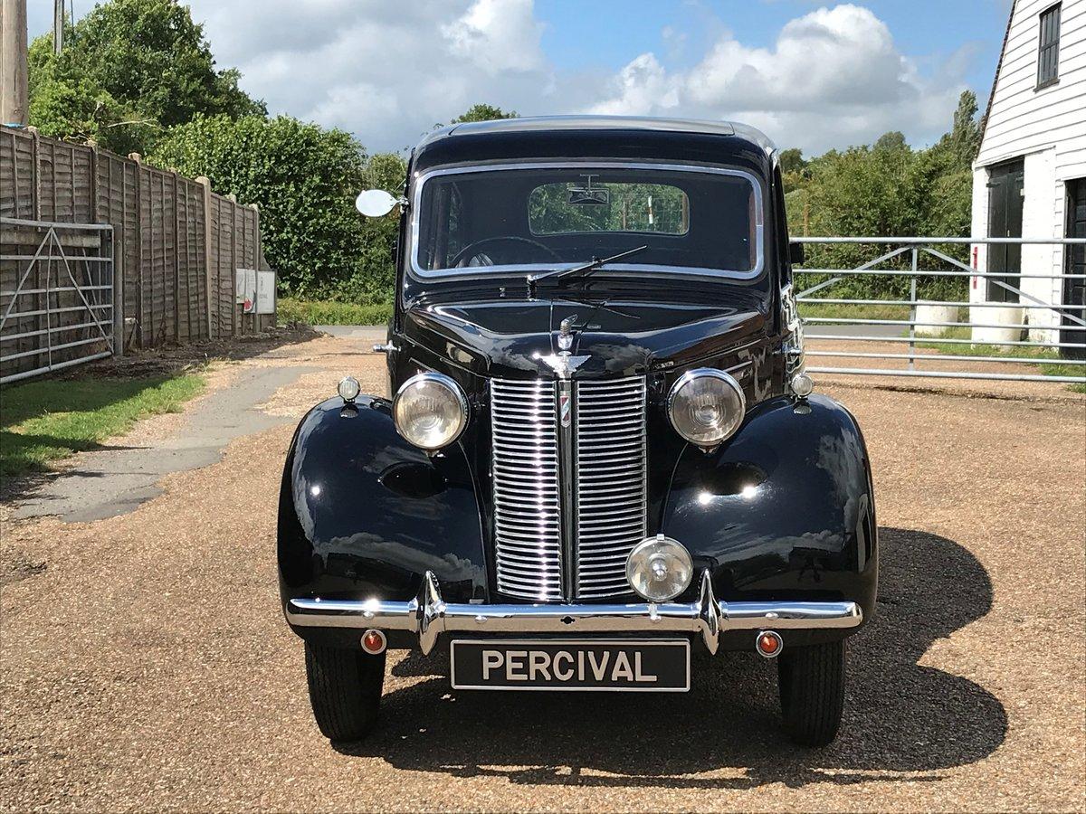 1946 Austin 8 4 door For Sale (picture 6 of 6)