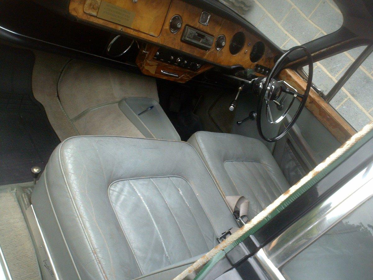 1965 Vanden plas princess 4 litre R  Auto SOLD (picture 5 of 6)