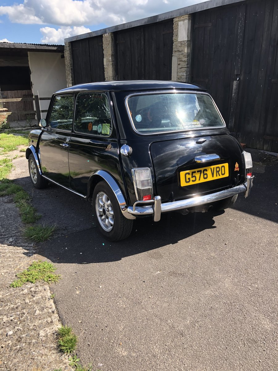 1989 Mini thirty limited edition For Sale (picture 2 of 6)