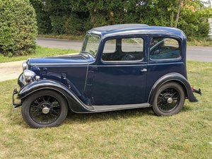 1936 Austin 7 Ruby For Sale