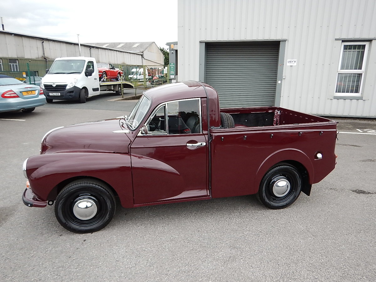 1971 AUSTIN Morris 8cwt Pickup For Sale (picture 1 of 6)