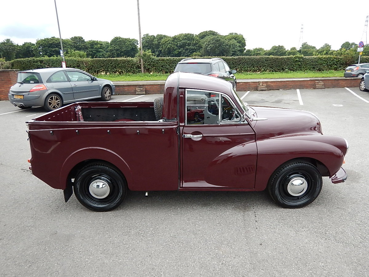 1971 AUSTIN Morris 8cwt Pickup For Sale (picture 3 of 6)