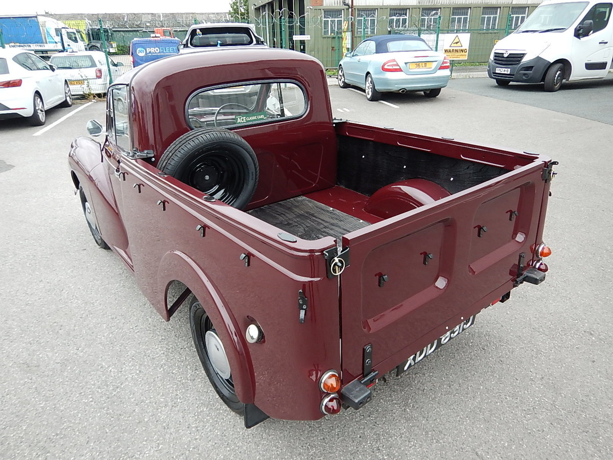 1971 AUSTIN Morris 8cwt Pickup For Sale (picture 4 of 6)