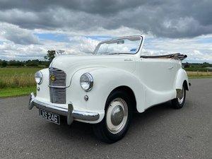 1951 Austin A40 Dorset Tourer