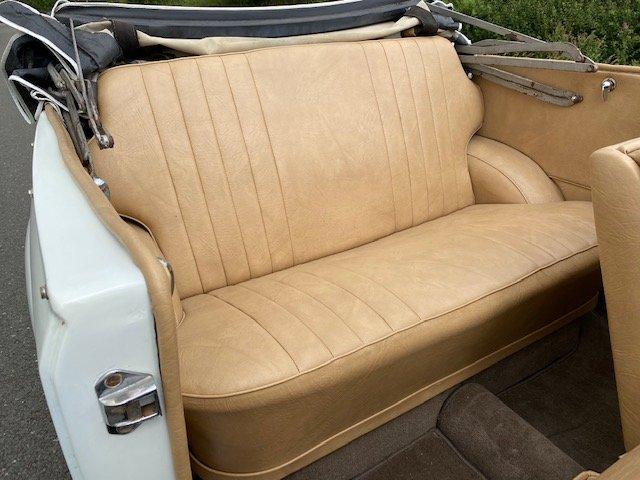 1951 Austin A40 Dorset Tourer For Sale (picture 6 of 6)