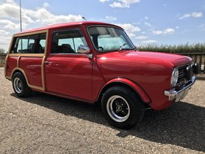 Picture of 1979 AUSTIN MINI CLUBMAN