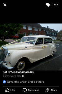 Picture of 1958 Austin Princess