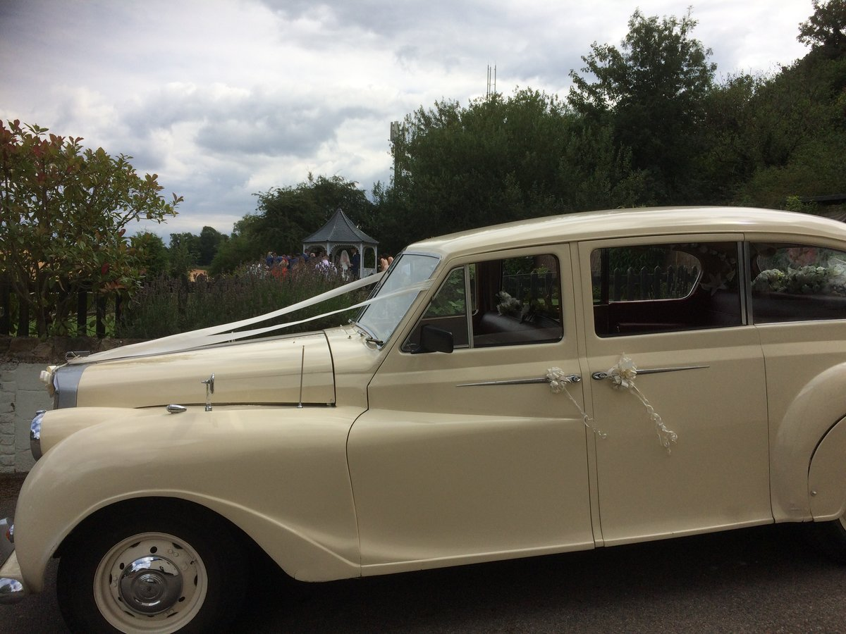 1958 Austin Princess For Sale (picture 4 of 6)