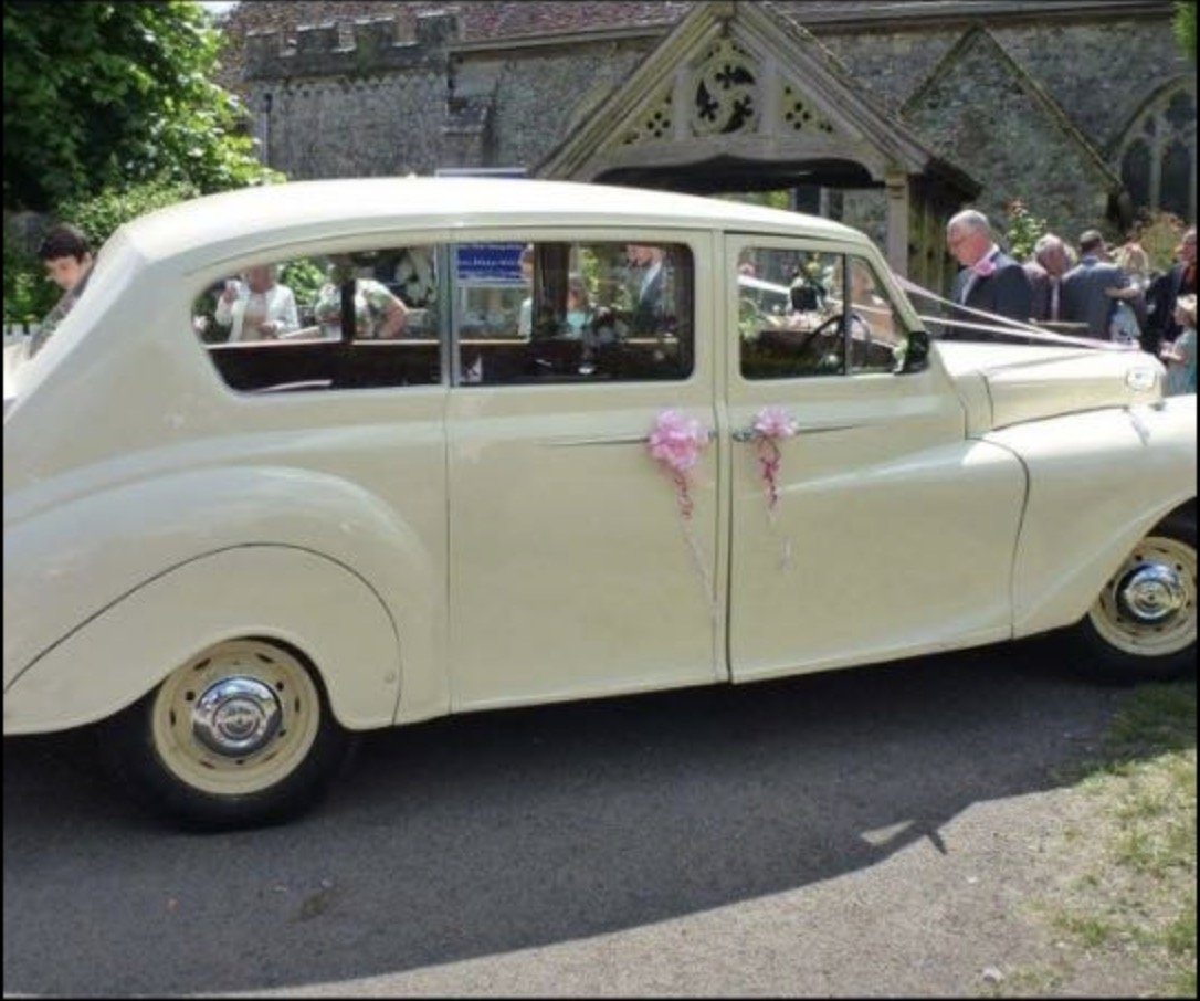 1958 Austin Princess For Sale (picture 1 of 6)