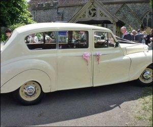 1958 Austin Princess