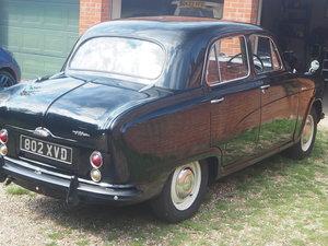 1955 Austin Cambridge A50