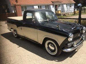 1970 Austin a60 pick up