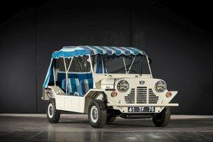 1966 Austin Mini Moke - No reserve