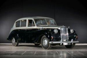 1962  Austin A135 Princess Limousine - No reserve