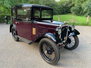 1933 Austin 7 - RP Box Saloon