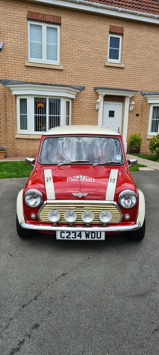 1985 Classic Mini For Sale (picture 1 of 6)