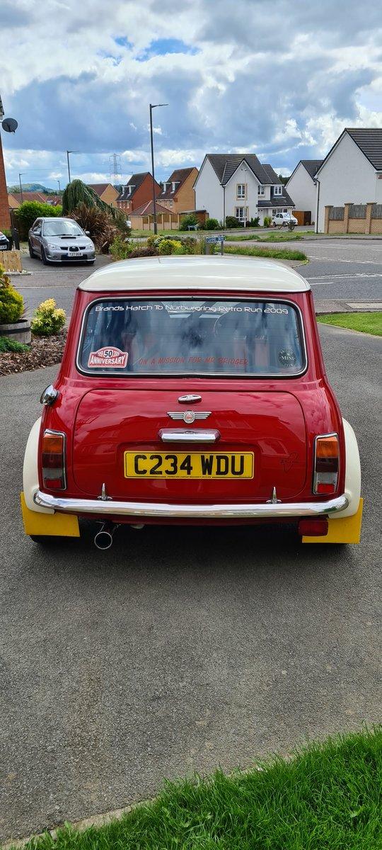 1985 Classic Mini For Sale (picture 3 of 6)