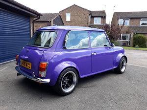 1985 Mini, 1400