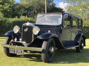Picture of 1934 Austin 16/6 Berkeley Saloon - Reserved SOLD