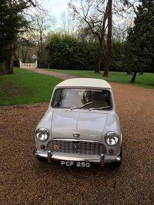 1960 Mini Austin seven rare