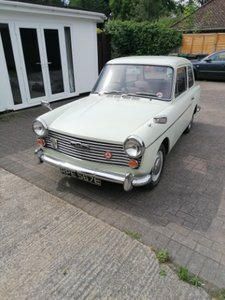 Picture of 1967 Austin A40 Farina