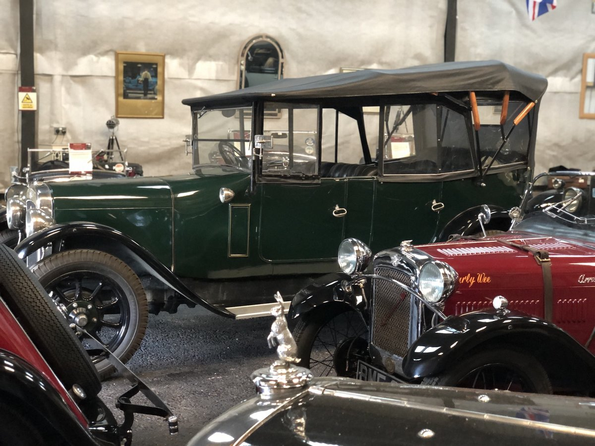 1927 Austin 12/4  tourer SOLD (picture 20 of 24)