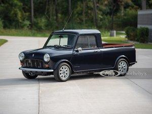 1975 Austin Mini 1000 Pickup