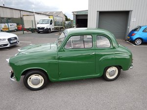 Picture of 1957 AUSTIN A35 Two Door Saloon SOLD