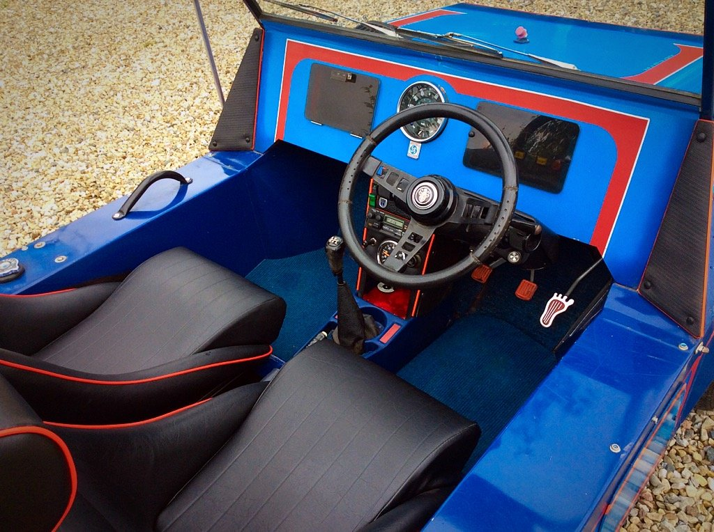 1963 AUSTIN JIMINI-MINI MOKE 3750 MILES FROM NEW - TIME WARP - PX For Sale (picture 3 of 6)