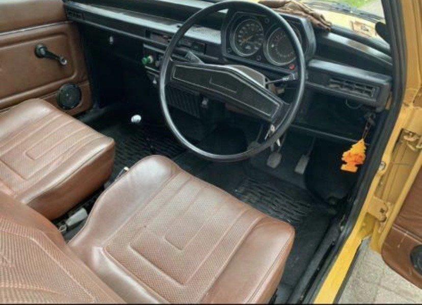 1977 Austin Allegro 1.1DL 2-door For Sale (picture 3 of 6)