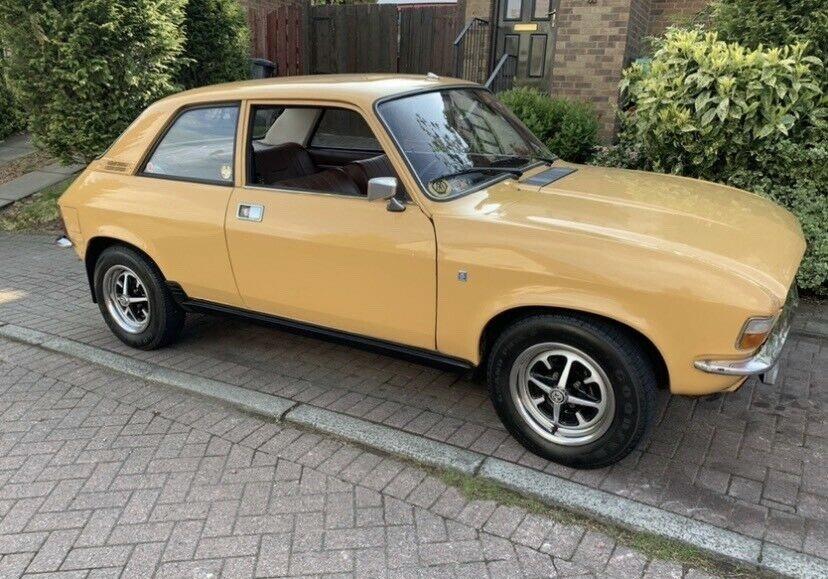 1977 Austin Allegro 1.1DL 2-door For Sale (picture 4 of 6)