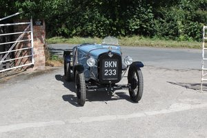 Picture of 1935 Austin 7 Ulster Replica, Rod Yates Aluminium Body