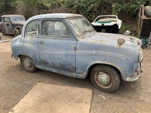1955 Austin a30 2 door barn find stored since 1981
