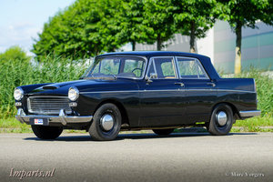 Excellent Austin A110 Westminster Automatic (LHD) 1964