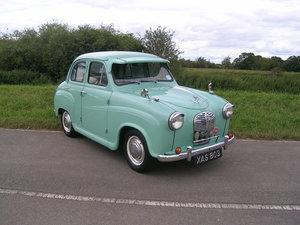 1956 Austin A30 Seven Saloon Historic Vehicle