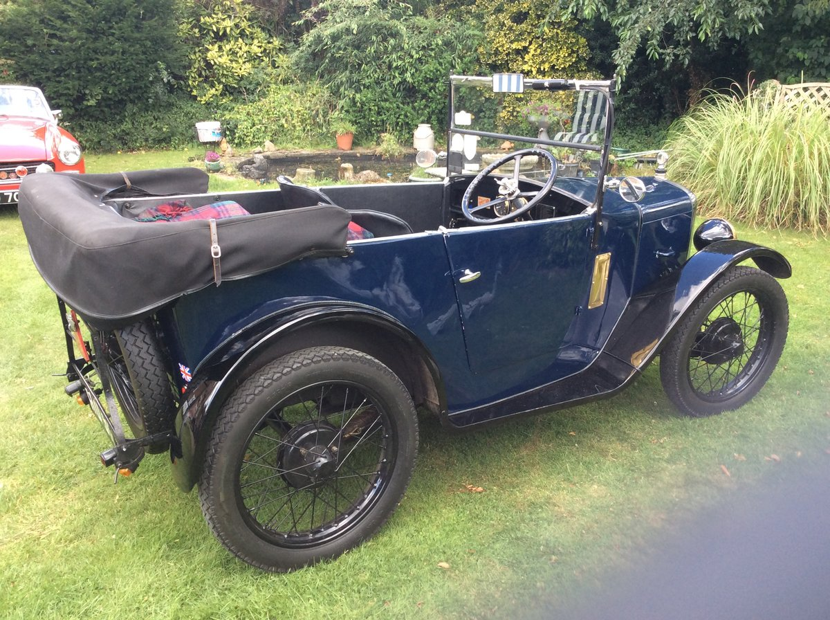 1929 Austin Chummy For Sale (picture 2 of 6)