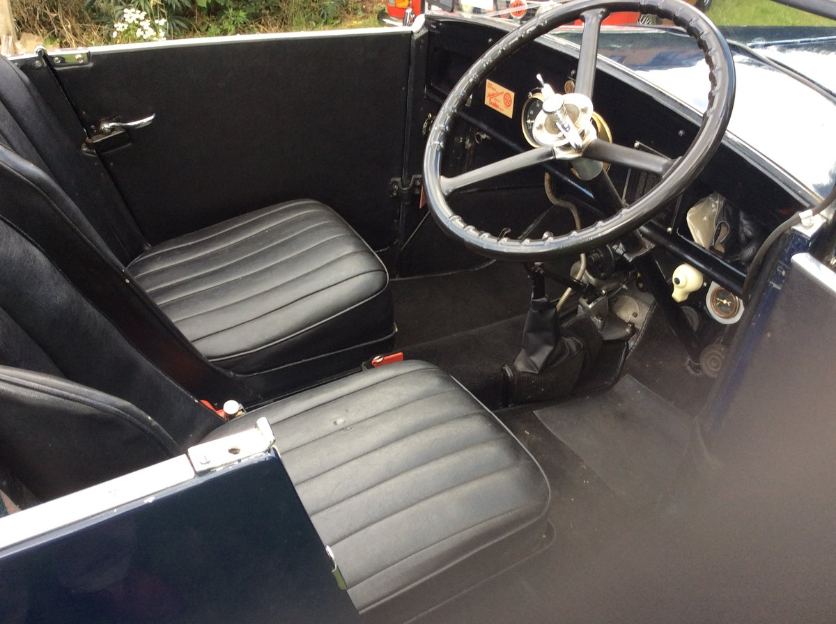 1929 Austin Chummy For Sale (picture 6 of 6)