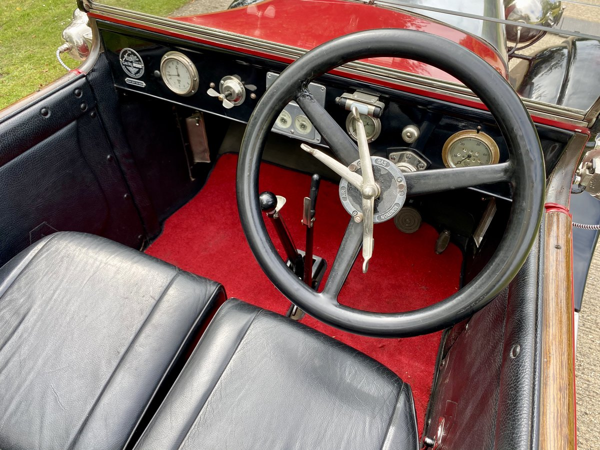 1917 Austin 20 EXP1 Prototype For Sale (picture 4 of 6)